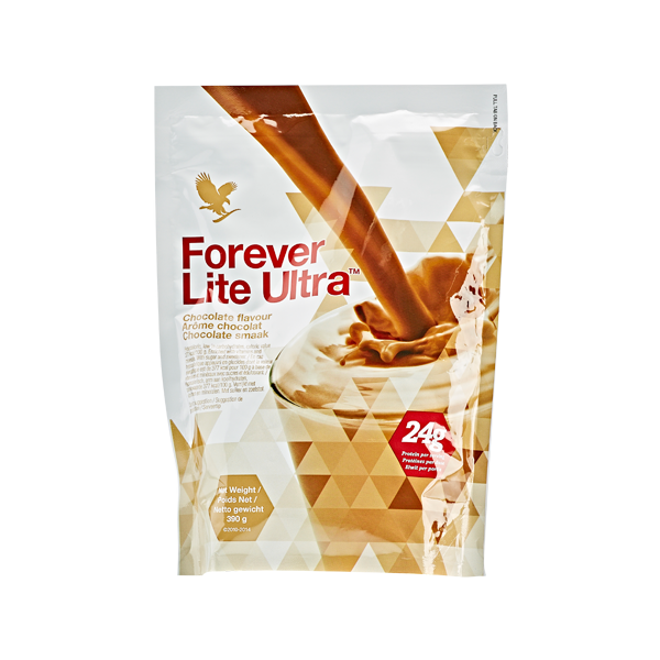 Lite Ultra with Aminotein Chocolate